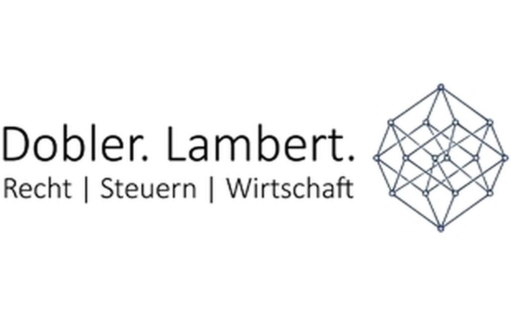 Logo der Firma Dobler Lambert Steuerberater- und Rechtsanwaltspartnerschaft mbB aus Bretten