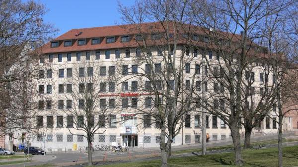 Impression von Lokale Internetwerbung GmbH & Co. KG in Nürnberg