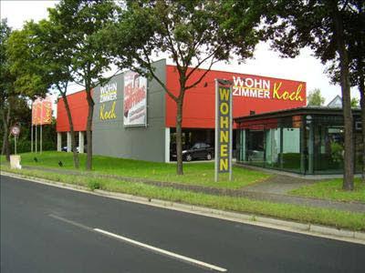 Impression Von Wohnzimmer Koch GmbH In Bamberg