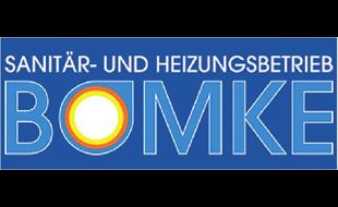 Logo der Firma BOMKE aus Düsseldorf