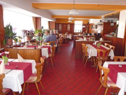 Impression von Auerhahn Landgasthof in Grenzach-Wyhlen