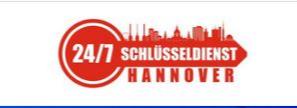 Logo der Firma Schlüsseldienst 24/7 Hannover und Region aus Hannover