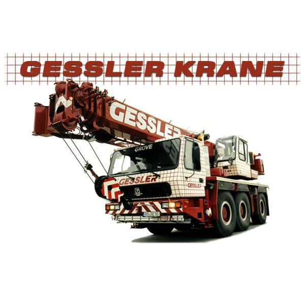 Impression von Gessler Kran-Montage GmbH & Co. KG in Braunschweig