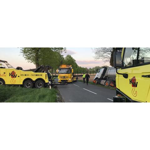 Impression von K & W Autokrane GmbH & Co. KG in Hildesheim