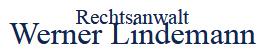 Logo der Firma Werner Lindemann Rechtsanwalt aus Ettlingen