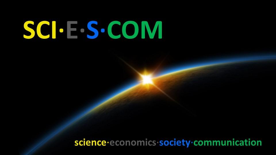 Logo der Firma SCI.E.S.COM aus Hernstein