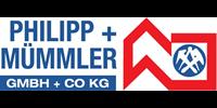 Logo der Firma Philipp und Mümmler GmbH + CO KG aus Erlangen