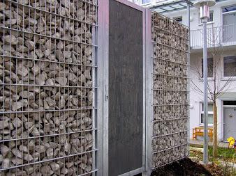 Zaunbau Nürnberg firmeneintrag zaunbau inh rolf mauermann in nürnberg