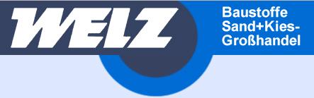 Logo der Firma Welz GmbH Transporte Baustoffe aus Bruchsal
