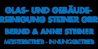 Logo der Firma Gebäudereinigung Steiner Bernd aus Auerbach