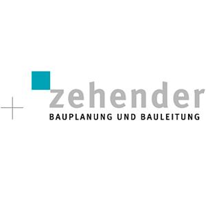 Logo der Firma Zehender - Bauplanung und Bauleitung aus Sulzfeld