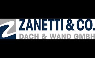 Logo der Firma ZANETTI & CO. DACH & WAND GMBH aus Nürnberg