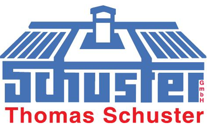 Logo der Firma Dachdeckerei Schuster Thomas GmbH aus Forchheim