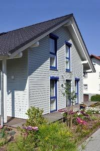 Stenger Holzbau firmeneintrag stenger fritz gmbh in heimbuchenthal