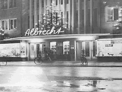Albrecht Kino Waldshut
