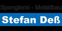 Logo der Firma Deß Stefan aus Möning