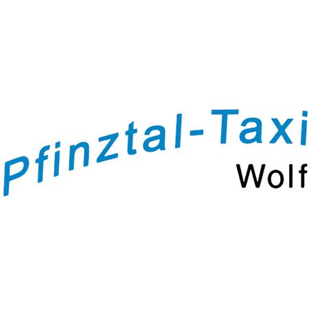 Logo der Firma  Susanne Wolf Taxi - Krankenfahrten aus Pfinztal