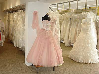 Brautmode discount dresden