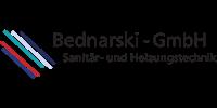 Logo der Firma Bednarski GmbH aus Düsseldorf