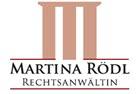 Logo der Firma Rechtsanwältin Martina Rödl aus Frankfurt am Main