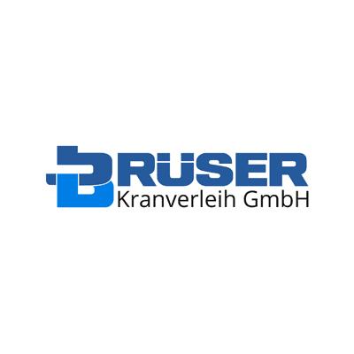 Logo der Firma Brüser-Kranverleih GmbH aus Bad Harzburg