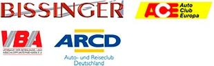 Logo der Firma Bissinger GmbH aus Karlsruhe