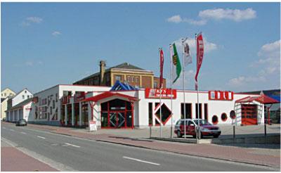 Impression von KFS-Bauelemente GmbH in Claußnitz