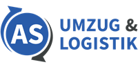 Logo der Firma AS Umzug und Logistik e.K. aus Rastatt